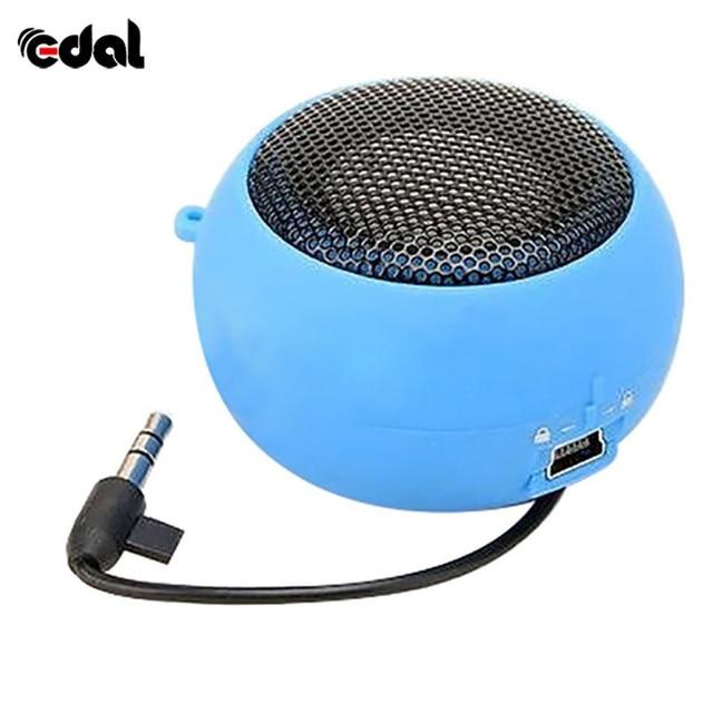 Mini Portable Hamburger Speaker Amplifier 4