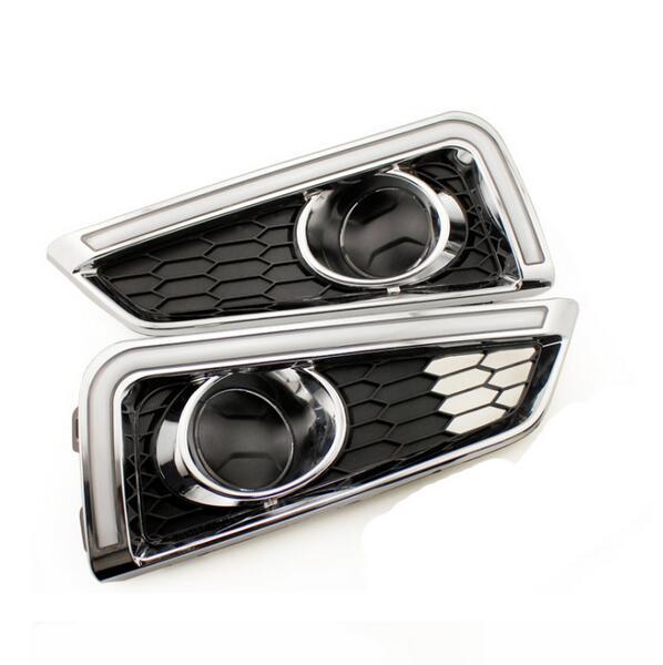 7 Inch Led Headlights DRL & Hi/Lo Beam & Amber Turn Light for Jeep Wrangler JK TJ LJ CJ Rubicon Sahara Unlimited Hummer H1 H2 - 2