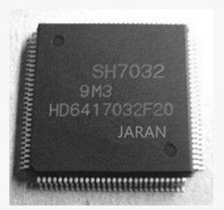 1 pz NUOVO HD6417032F20 HD6417032F20V HD6417032F16 QFP1 pz NUOVO HD6417032F20 HD6417032F20V HD6417032F16 QFP