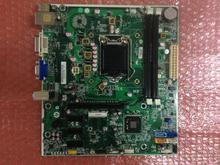 original motherboard for H61 boards 657002-001 DDR3 LGA 1155 Desktop Motherboard Free shipping