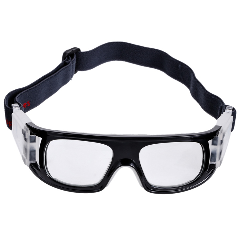 Hot Selling Sports Protective Goggles Basketball Glasses Eyewear For Football Rugby