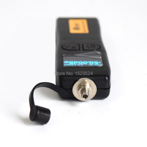 Image 5 - YJ 320C  50~+26dBm Handheld Mini Optical Power Meter