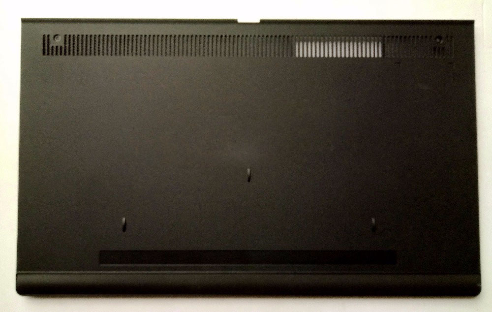 New for DELL <font><b>Inspiron</b></font> 15R 5545 <font><b>5547</b></font> 5548 5549 laptop bottom case back cover replace E shell 01F4MM black image