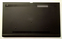 New for DELL Inspiron 15R 5545 5547 5548 5549 laptop bottom case back cover replace E shell 01F4MM black