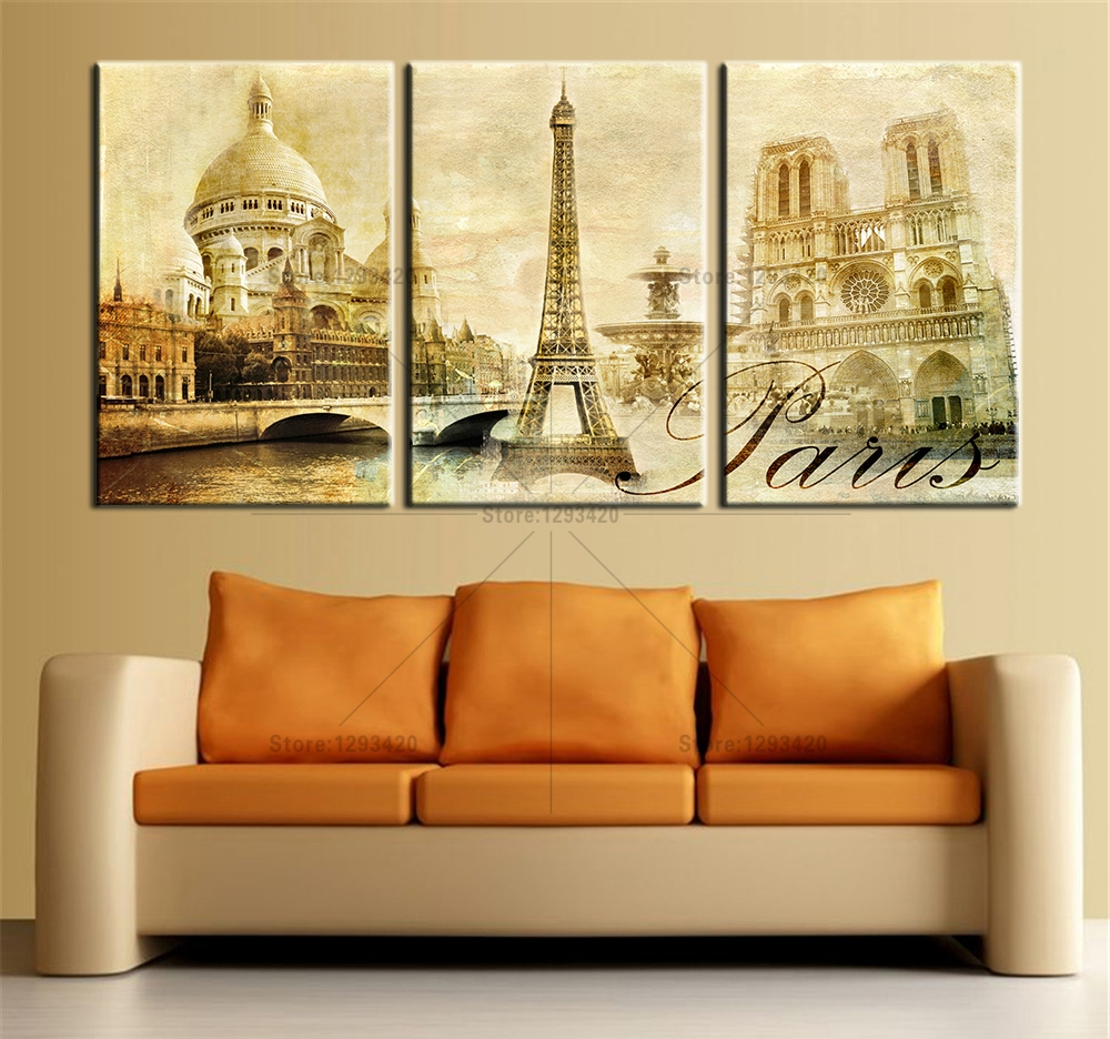Buy diamond painting paris eiffel tower and get free shipping on ...