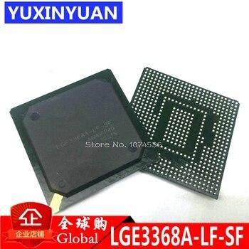 LGE3368A-LF-SF LGE3368A LGE3368  BGA New original authentic integrated circuit IC LCD chip  electronic 10PCS/LOT