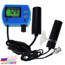 2 в 1 pH tds очистка воды тестер монитора сменный ph-электрод плавательный бассейн, аквариум лабораториях цифровой инструмент тестирования