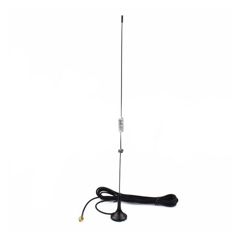 UT-106UV Walkie Talkie Antenna DIAMOND SMA-F UT106 For HAM Radio BAOFENG UV-5R BF-888S UV-82 UV-5RE Long Antenna              #8