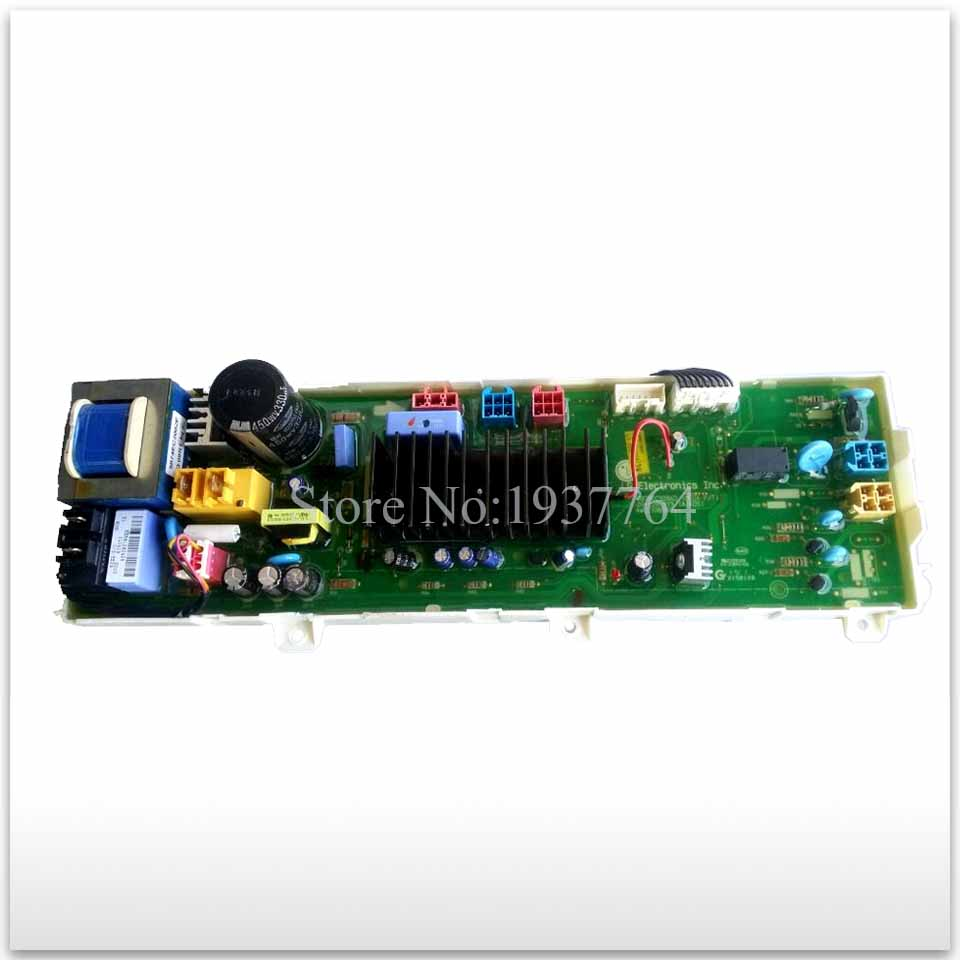 Стиральная машина преобразования частоты только WD N10300D 6870EC9286B 1 6870EC9284D хорошая работа