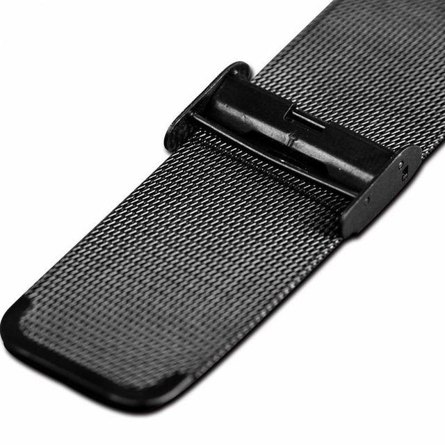 Ultra Thin Quartz Watch