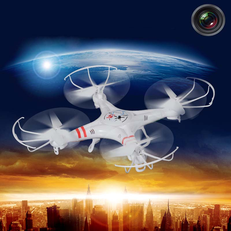 Newest Original XX5 X-5 RC Drone Quadcopter with HD Camera 2.4G 6-Axis One Key Auto Return RC Helicopter RC Toy VS CX30 X5c jjrc h33 mini drone rc quadcopter 6 axis rc helicopter quadrocopter rc drone one key return dron toys for children vs jjrc h31