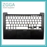 Genuine Laptop Palmrest New For Dell XPS 13 9343 9350 Upper Case Keyboard Bezel With Touchpad FPR Without Touchpad FPR 0WTVR9
