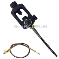 FREE SHIPPING New PCP Paintball Scuba with High Pressure Hose Line 51cm