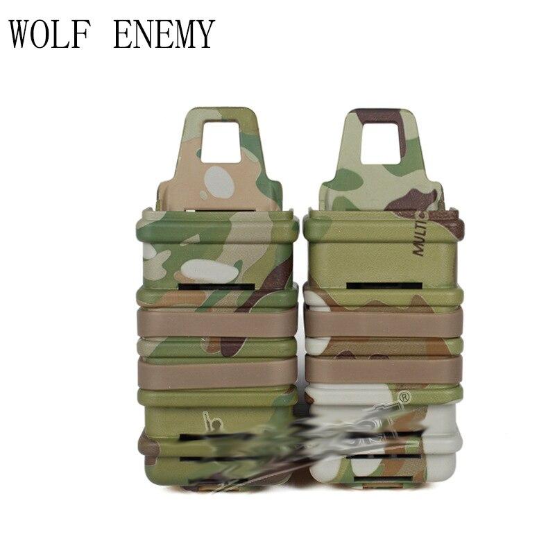 Тактический FastMag Gen3 серии MP7 журнал патронная сумка для боеприпасов Маг кобура быстрая Перезагрузка тяжелый Быстрый Маг для системы MOLLE PALS