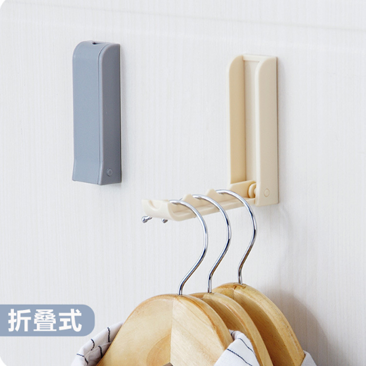 Hanging Clothing Hanger Rack Storage Box Storage Rack Utensil Box Rag Storage Hanger Bar Hook Bathroom Kitchen Hooks Household