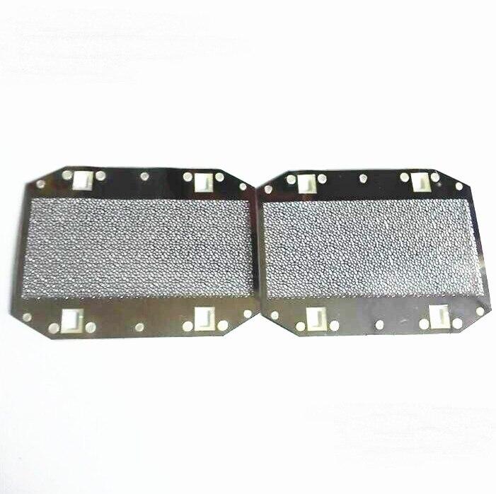 2 PCS Outer Foil Screen For Panasonic ES9943 ES3800 ES3830 ES3831 ES3832 ES3833 ES-RP20 Men's Shaver Replacement Shaver Head Net