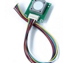 1 шт. ZE08-CH2O общий тип электрохимический сенсор модуль формальдегида украшения дома ZE08-CH20