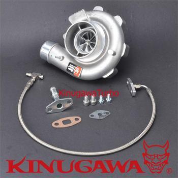 "Kinugawa Billet Turbo Cartridge CHRA Kit 4"" Anti-Surge TE06H-24V"