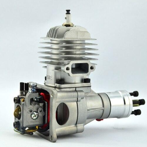 EME35 35CC silnik gazowy do gazu RC samolot W/wydechowy i zapłonu w Części i akcesoria od Zabawki i hobby na  Grupa 1