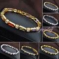 Nandudu únicas joyas circón pulsera brazalete de tenis señora joyería de la boda Regalo de La Joyería B636 B369 B889 B890 B891 B892 B893
