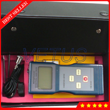 Cheap price VM-6320 Digital Vibration meter price with vibration measuring instrument