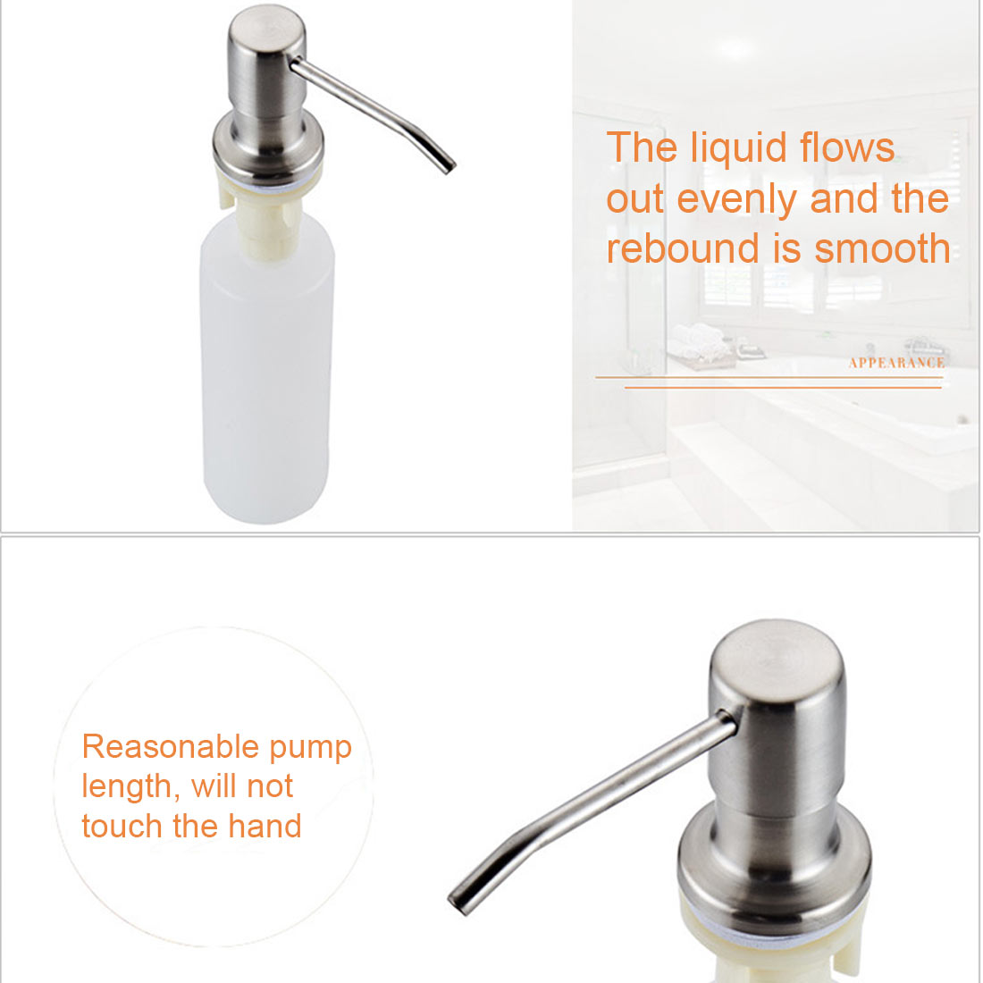 Original Auto Induction Foaming Smart Hand Washer Wash Automatic Soap Dispenser Infrared Sensor For Home Office