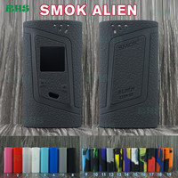 USA Most Popular Smok Alien Box Mod Silicone Case Cood Design SMOK Alien 220w Kit Silicone
