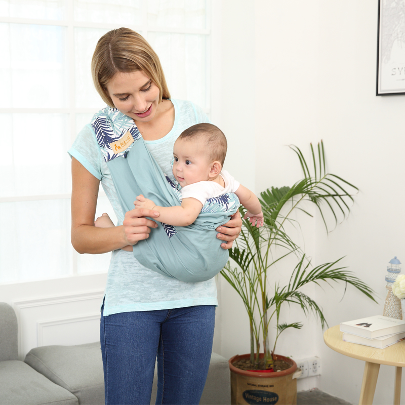 High Quality Kangaroo Baby Sling Wrap Carrier Multifunctional
