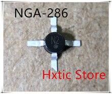 10pcs NGA-286 NGA286 MARKING N2 SMT-86 IC