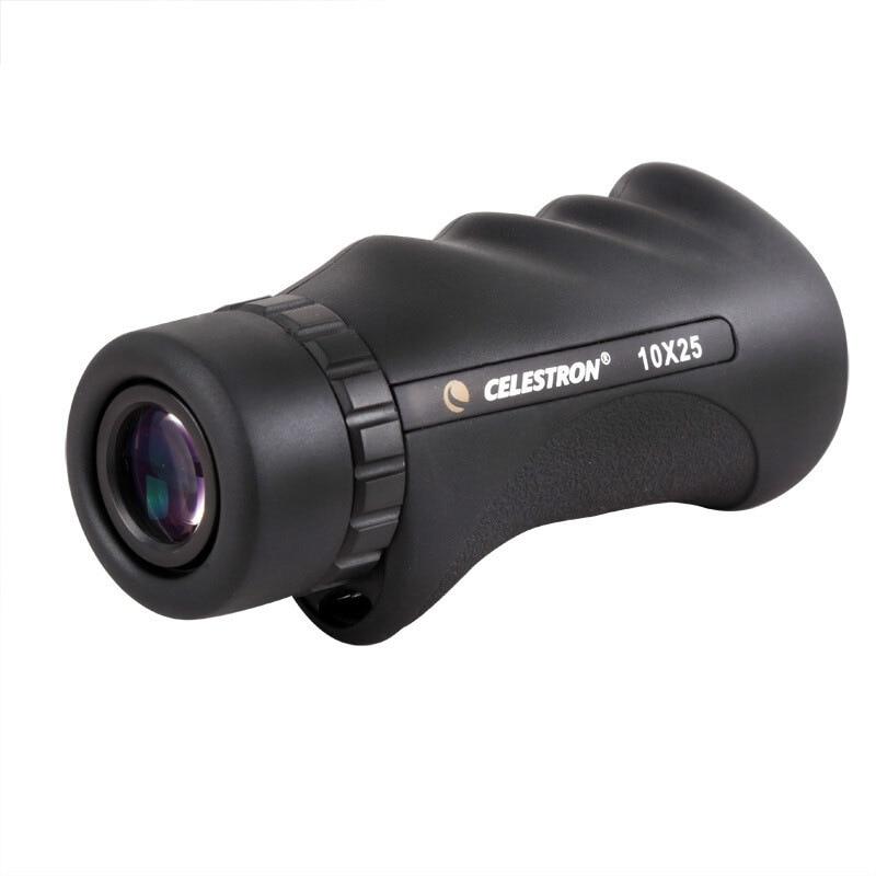 CELESTRON NATURE 10X25 high list binoculars waterproof anti fog bird watching hunting camp