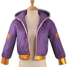 KDA Akali Косплей K/DA Топ Толстовка сексуальная женская одежда для взрослых Косплей Костюм Топ пальто для Рождества