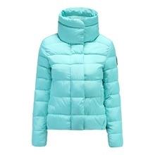 YVYVLOLO 2018 New Autumn Winter  Women Coat Fashion