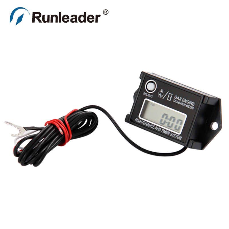 Buy Free Shipping Waterproof Tachometer