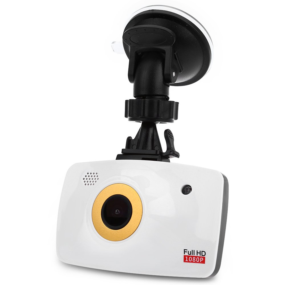 ФОТО 2.7 Inch Car DVR Camera Full HD 1080P Dual Lens RH - Q5 Loop Cycle Recording Motion Detection Night Vision Parking Monitor