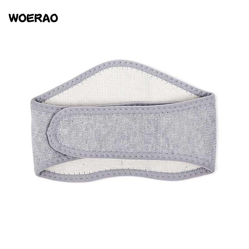 1Pcs Winter Cotton Neck Support Pillow Cervical Warm Men And Women Nursing Neck Comfortable Brace Cold Brace Protect The Neck