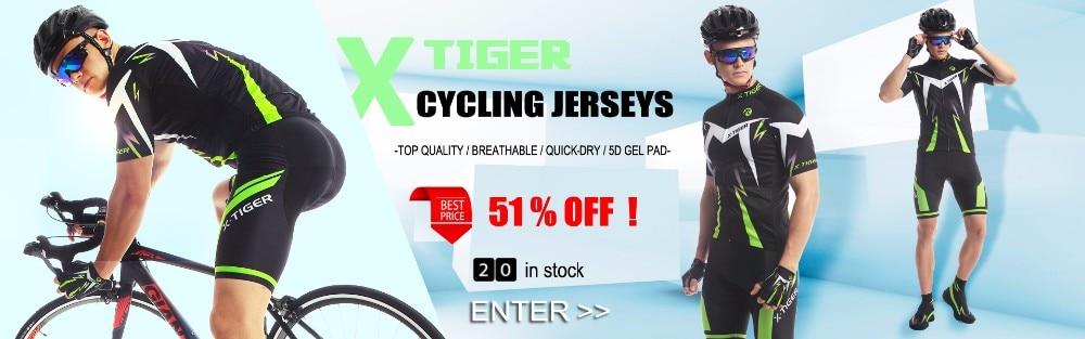 5d5914858b X-tiger manga larga térmica fleece Ciclismo Jersey set invierno MTB  Bicicletas ropa maillot ropa ciclismo invierno bicicleta ropa. Cycling Set