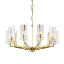 modern led crystal pendant lights luxury glass living room bedroom hotel suspension luminaire gloden dinning room hanging lights все цены