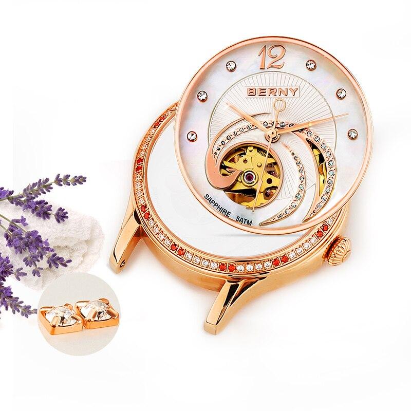 Horloges damski Laatste Mode