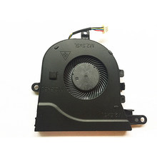 Ventilador CPU para Dell 3590 L3590 15 E3590 CPU Cooler Fan para inspiron 5570 5575 0FX0M0