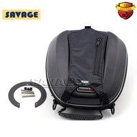 For KAWASAKI Z250 2013 2014, Z300 2015 Motorcycle Motorbike fashion Oil Fuel Tank Bag Waterproof racing package