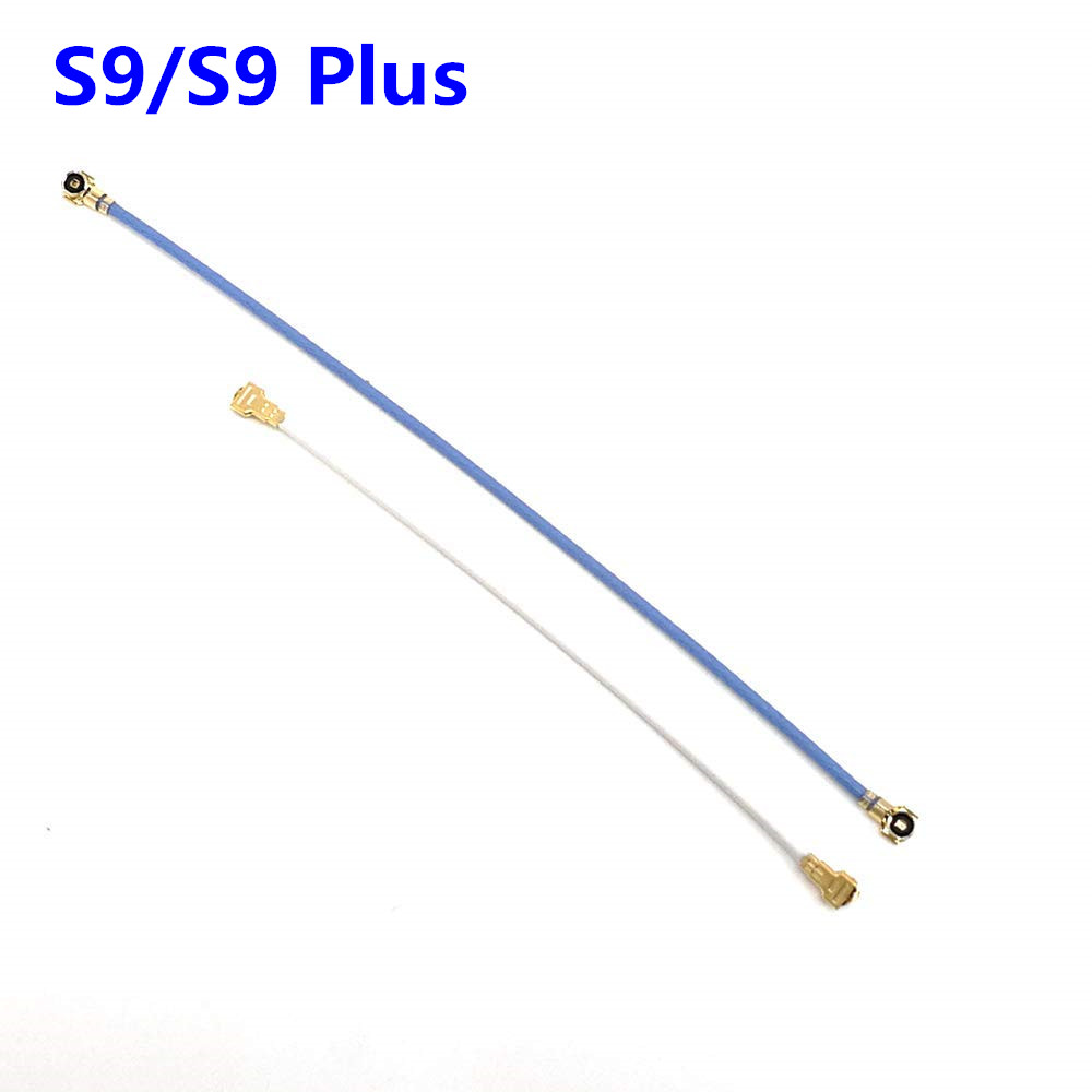 1set WIFI Flex For Samsung Galaxy S9 Plus S9+ G960 G965 WI-FI Antenna Signal Flex Cable Ribbon Replacement Part