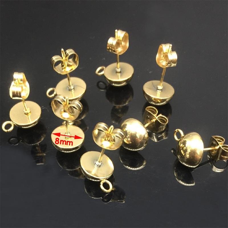 14K Gold Filled 2 mm Rond Mat Perles Pkg de 24 Made in USA 5302 F