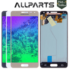 Original 4.7'' AMOLED Screen For SAMSUNG Galaxy Alpha LCD Display Note 4 MINI G850 G850F SM-G850 LCD Touch Replacement Parts
