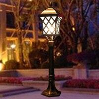 Venta Lámpara de césped led luces de césped strightlightsstreetlights luces de jardín lámpara de exterior strightlightsstreetlights lámpara