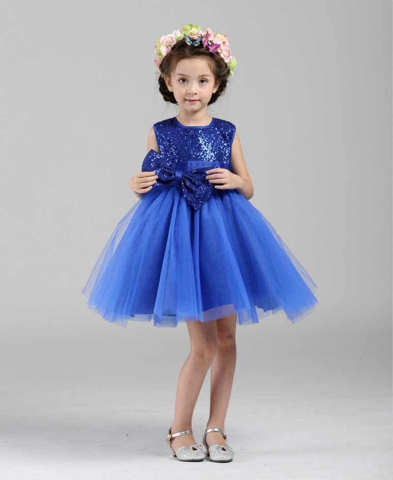 Beauty Fashion Group: Free Shipping High Quality Flower Girls Dresses For Party