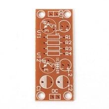 Multiharmonic Flashing Lights DIY Kit