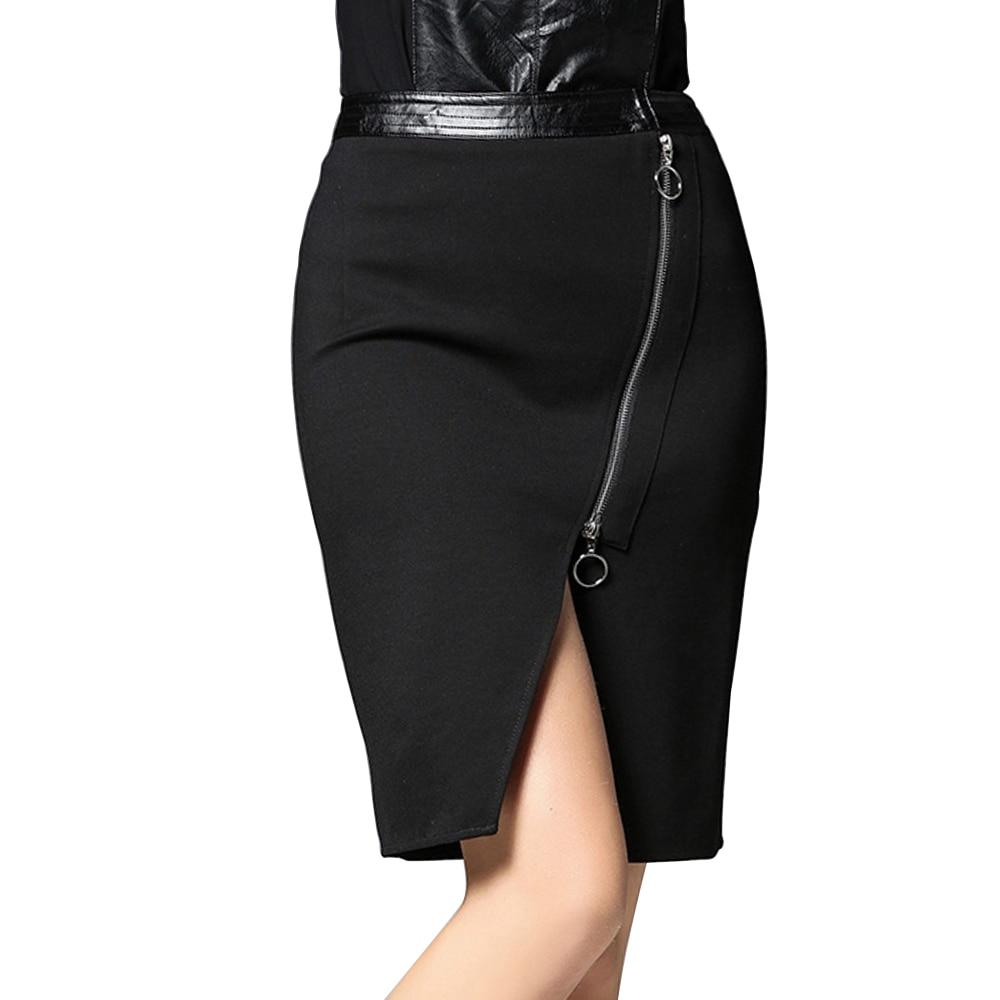 Model Women39s Apparel Classic Aline Skirt Stylish Work  Banana Republic
