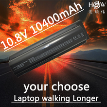 купить HSW Laptop Battery for Compaq Presario CQ50 CQ71 CQ70 CQ61 CQ60 CQ45 CQ41 CQ40 For HP Pavilion DV4 DV5 DV6 DV6T G50 G61 battery онлайн