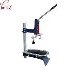 1 PC instrukcja ciśnienie pracy maszyny stosuje się do butów i podeszwa przyczepność do ciśnienia stałe urządzenia do prasowania narzędzie