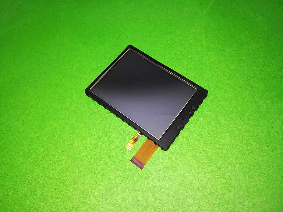 Skylarpu 3.7 inch LCD Screen for Honeywell Dolphin 9700 display Screen panel with touch screen digitizer Repair replacement lcd touch screen for lenovo miix 320 lcd display touch screen digitizer sensor replacement repair panel